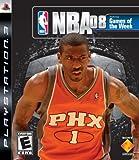 NBA 08(輸入版)