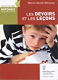 img - for Les devoirs et les le ons (French Edition) book / textbook / text book