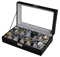 Sodynee WBPU12-03 Jewelry Case Organi…