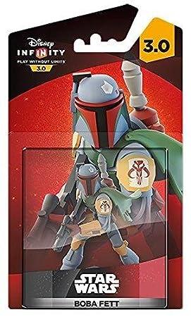 Disney Infinity 3.0 Ed: Star Wars Boba Fett Figure