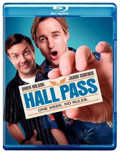Безбрачная неделя (Театральная версия) / Hall Pass (Theatrical Cut) (2011) BDRip-AVC
