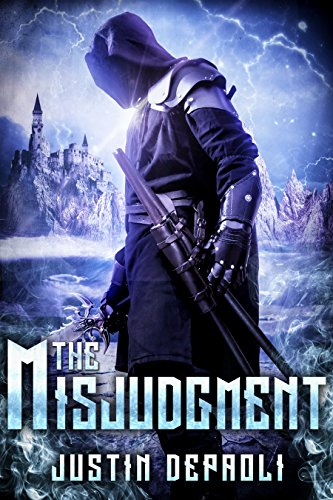 The Misjudgment (An Assassin's Blade Book 3)
