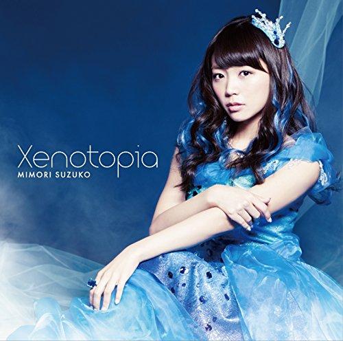 Xenotopia(通常盤)(CD ONLY)