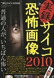 裏モノJAPAN ( ジャパン ) 別冊 実録!サイコ恐怖画像2010 2010年 04月号 [雑誌]