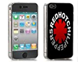 Red Hot Chili Peppers Iphone 5/5s Case