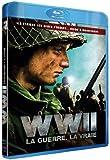 WWII - La guerre. La vraie. [Blu-ray]