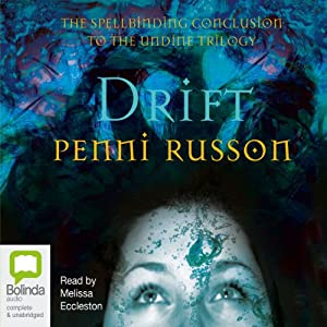 Drift | [Penni Russon]