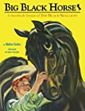 Big Black Horse (Picture Book) (0375840354) by Farley, Walter