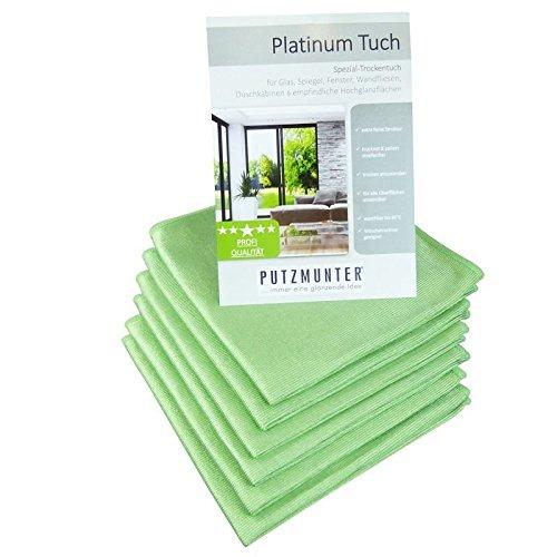 platinum-chiffon-le-miracle-sec-lot-de-6-40-x-40-cm-vert