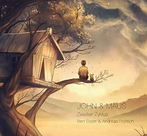 John & Maus Hörbuch
