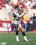 ADAM ARCHULETA ,ST LOUIS RAMS,ARIZONA STATE,ASU,SIGNED,AUTOGRAPHED,8X10 PHOTO,COA, RARE HARD PHOTO TO FIND Amazon.com