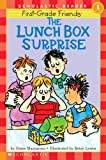 Scholastic Reader Level 1: First Grade Friends the Lunch Box Surprise