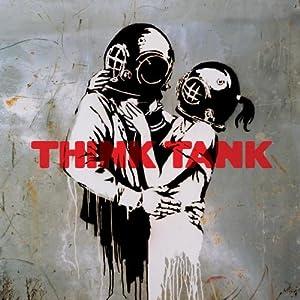 Blur『Think Tank』