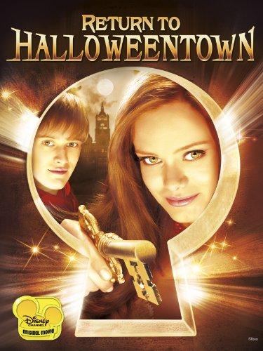 Amazon.com: Return to Halloweentown: David Jackson: Amazon ...
