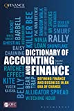 QFINANCE: The Dictionary of Accounting and Finance