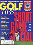 Phil Mickelson Autographed / Signed Golf Tips Magazine – May 1995 Reviews