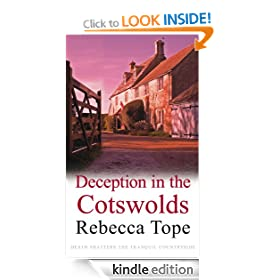 Deception in the Cotswolds: Thea Osborne Series, Book 9 (The Cotswold Mysteries)