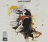 Peter Doherty Grace/Wastelands [CD+DVD]