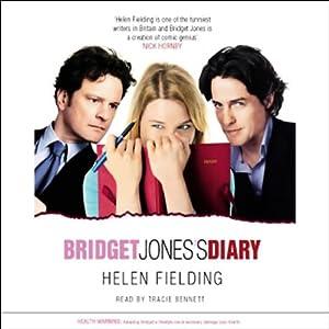 Bridget Jones's Diary Audiobook