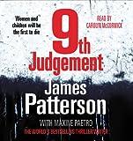 James Patterson 9th Judgement: (Women's Murder Club 9)