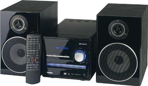 heimkinosysteme testen musik center musikanlage mit pll tuner cd player dvd player usb mp3. Black Bedroom Furniture Sets. Home Design Ideas