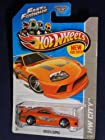 2013 Hot Wheels Hw City - Toyota Supra - Fast & Furious
