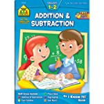 Workbooks-Addition and Subtraction Gr...