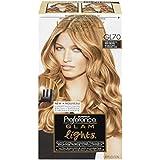 L'Oreal Paris Superior Preference Glam Lights Brush-On Glam Highlights, GL70 Dark Blonde to Light Brown