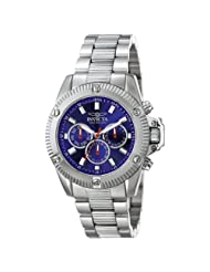 Invicta Mens 5716 Invicta II Collection Sport Stainless Steel Watch