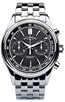 Armand Nicolet M02 Men's Automatic Watch 9144A-NR-M9140 from Armand Nicolet