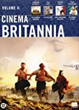 Cinema Britannia (Vol. 2) - 4-DVD Box Set ( Der ewige Gärtner / Ae Fond Kiss / Mrs. Henderson Presents / Erotiko kalokairi ) ( The Constant Gardener / Just a Kiss / Mrs Henderson Presents / My Summer of Love )
