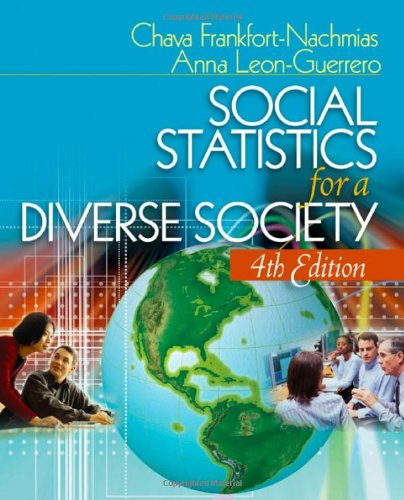 Social Statistics for a Diverse Society (Undergraduate...