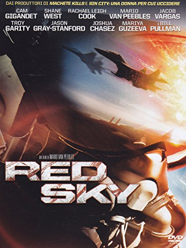 Red Sky [IT Import]
