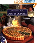 Quiches And Savories