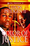 Color of Justice: A Novel