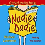 Jiggy McCue: Nudie Dudie | Michael Lawrence