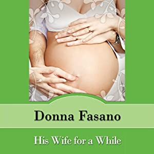 His Wife for a While Audiobook