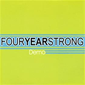 Cover image of song Your Song by Four Year Strong