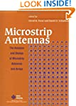 Microstrip Antennas: The Analysis and...