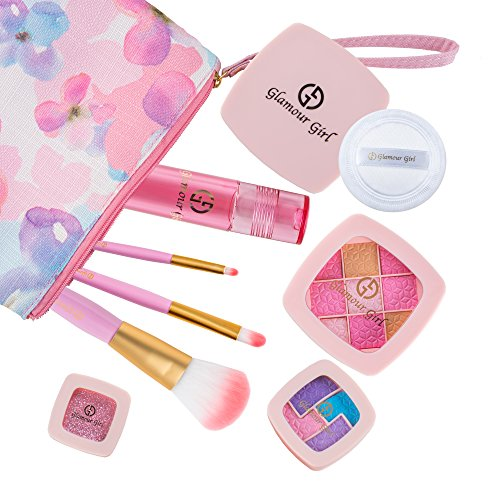 Toy makeup kit