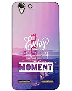 Hugo Lenovo Vibe K5 Plus Back Cover Hard Case Printed