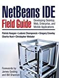 img - for NetBeans   IDE Field Guide: Developing Desktop, Web, Enterprise, and Mobile Applications by Patrick Keegan (2005-07-07) book / textbook / text book