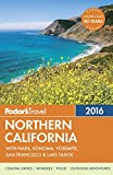 Search : Fodor's Northern California 2016: With Napa, Sonoma, Yosemite, San Francisco & Lake Tahoe (Full-color Travel Guide)