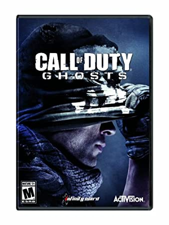 Call of Duty: Ghosts [Online Game Code]