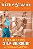 Great Buns & Thighs Step Workout [DVD] [Import]