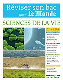 Sciences de la vie Tle S et sciences 1e série ES et L : Nouveaux programmes, ter