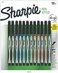 Sharpie Fine Point Pen Stylo, Assorte...
