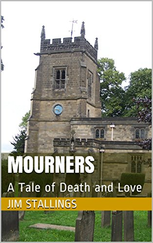 ebook: Mourners: A Tale of Death and Love (Enigmatic Short Works Book 1) (B015I572RU)