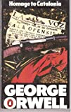 Homage to Catalonia (0140016996) by George Orwell