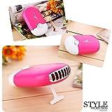 Tsing-Mini-Ventilateur-USB-Rechargeable-Portable-Air-Conditionn-Climatiseur-Voyage-Fan-De-Poche-Refroidisseur-Petit-Purificateur-Rose